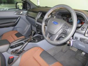 Ford Ranger 3.2TDCi double cab 4x4 Wildtrak auto - Image 10