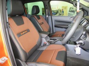Ford Ranger 3.2TDCi double cab 4x4 Wildtrak auto - Image 11