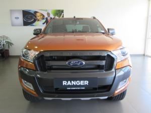 Ford Ranger 3.2TDCi double cab 4x4 Wildtrak auto - Image 2