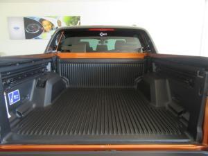Ford Ranger 3.2TDCi double cab 4x4 Wildtrak auto - Image 6