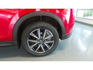 Mazda CX-5 2.2DE AWD Akera - Image 9