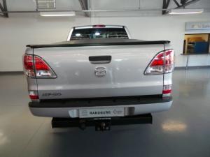 Mazda BT-50 2.2 110kW FreeStyle Cab SLX - Image 4