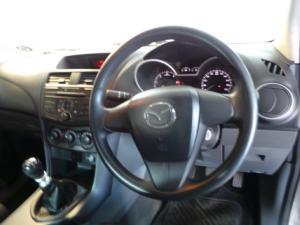 Mazda BT-50 2.2 110kW FreeStyle Cab SLX - Image 6
