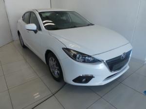 Mazda Mazda3 sedan 1.6 Dynamic - Image 1