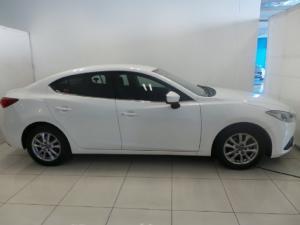 Mazda Mazda3 sedan 1.6 Dynamic - Image 2