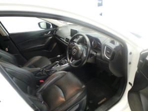 Mazda Mazda3 sedan 1.6 Dynamic - Image 3