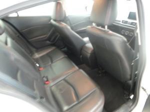 Mazda Mazda3 sedan 1.6 Dynamic - Image 4