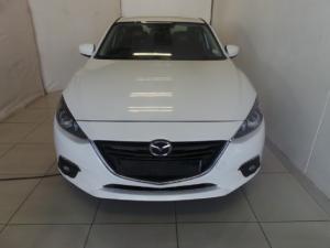 Mazda Mazda3 sedan 1.6 Dynamic - Image 6