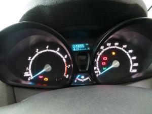 Ford Fiesta 5-door 1.4 Ambiente - Image 9