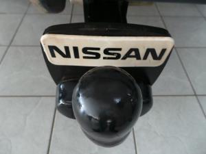 Nissan Navara 2.5dCi double cab LE - Image 13