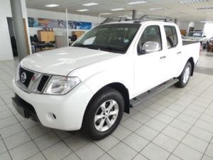 Nissan Navara 2.5dCi double cab LE - Image 1