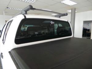 Nissan Navara 2.5dCi double cab LE - Image 5