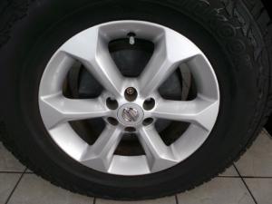 Nissan Navara 2.5dCi double cab LE - Image 8