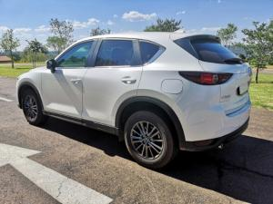 Mazda CX-5 2.0 Active auto - Image 5