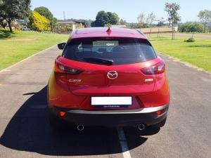 Mazda CX-3 2.0 Active auto - Image 6