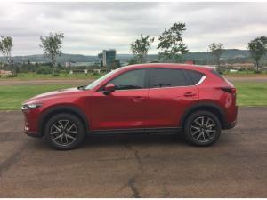 Mazda CX-5 2.0 Dynamic auto - Image 4