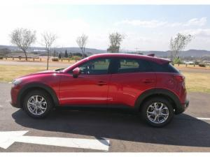 Mazda CX-3 2.0 Active - Image 4