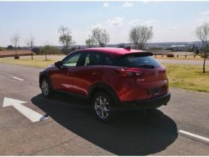 Mazda CX-3 2.0 Active - Image 6