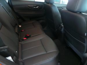 Nissan X-Trail 2.5 4x4 Tekna - Image 6