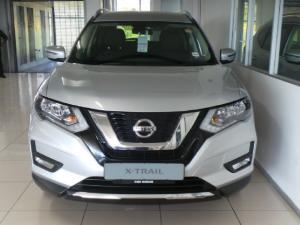 Nissan X-Trail 2.5 4x4 Acenta+ - Image 2