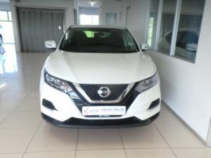 Nissan Qashqai 1.2T Visia - Image 2