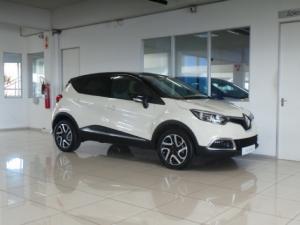 Renault Captur 66kW dCi Dynamique - Image 1