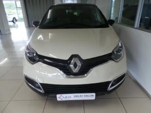 Renault Captur 66kW dCi Dynamique - Image 2