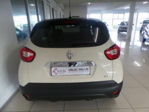 Renault Captur 66kW dCi Dynamique - Image 5