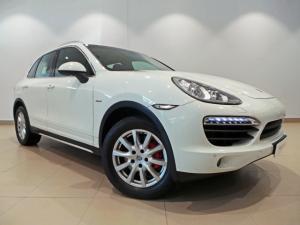 Porsche Cayenne S diesel - Image 1