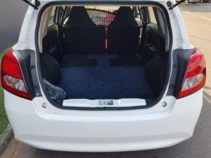 Datsun Go+ 1.2 panel van - Image 5