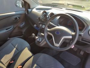 Datsun Go+ 1.2 panel van - Image 7