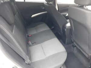 Suzuki SX4 1.6 GLX - Image 8