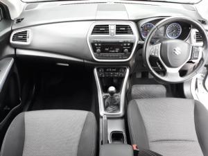 Suzuki SX4 1.6 GLX - Image 9