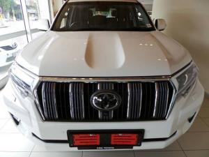 Toyota Land Cruiser Prado 3.0DT VX-L - Image 2