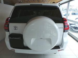 Toyota Land Cruiser Prado 3.0DT VX-L - Image 5