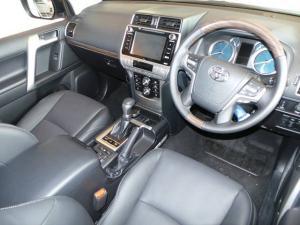 Toyota Land Cruiser Prado 3.0DT VX-L - Image 7