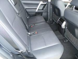 Toyota Land Cruiser Prado 3.0DT VX-L - Image 8