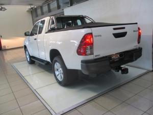 Toyota Hilux 2.4GD-6 Xtra cab SRX - Image 3
