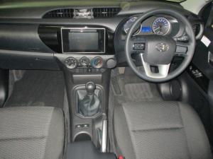 Toyota Hilux 2.4GD-6 Xtra cab SRX - Image 6