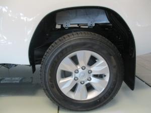 Toyota Hilux 2.4GD-6 Xtra cab SRX - Image 8