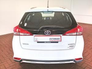 Toyota Yaris 1.5 Cross - Image 4