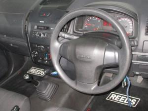 Isuzu KB 250D Leed Single Cab Chassis Cab - Image 10
