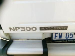 Nissan Hardbody NP300 2.4i HI-RIDERD/C - Image 6