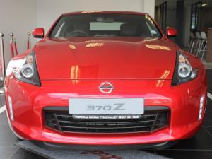 Nissan 370Z coupé automatic - Image 2