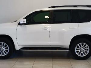 Toyota Land Cruiser Prado 3.0DT VX - Image 4