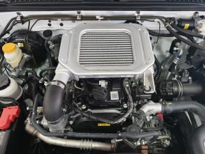 Nissan Hardbody NP300 2.5 TDi LWBS/C - Image 11