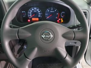 Nissan Hardbody NP300 2.5 TDi LWBS/C - Image 19