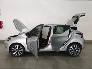 Nissan Micra 900T Acenta Plus - Image 13