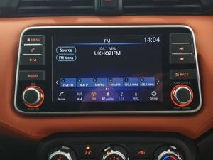 Nissan Micra 900T Acenta Plus - Image 23