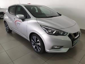 Nissan Micra 900T Acenta Plus - Image 2